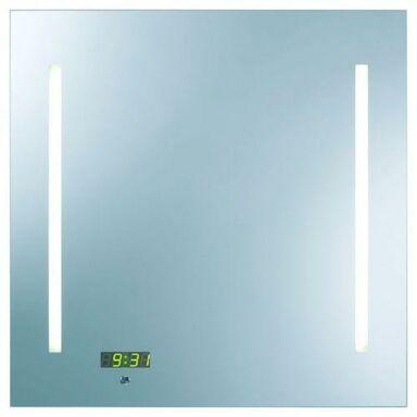 Lustro z wbudowanym oświetleniem READY 65 x 65 DUBIEL VITRUM