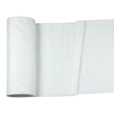 Firana na mb INKA biała wys. 300 cm