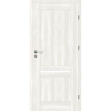 Skrzydło drzwiowe pokojowe BRAVA Dąb norweski 90 Prawe VOSTER