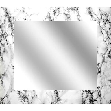 Lustro MARBLE szer. 70 x wys. 80 cm