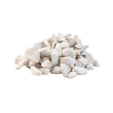 Kamienie dekoracyjne białe 0.5 kg