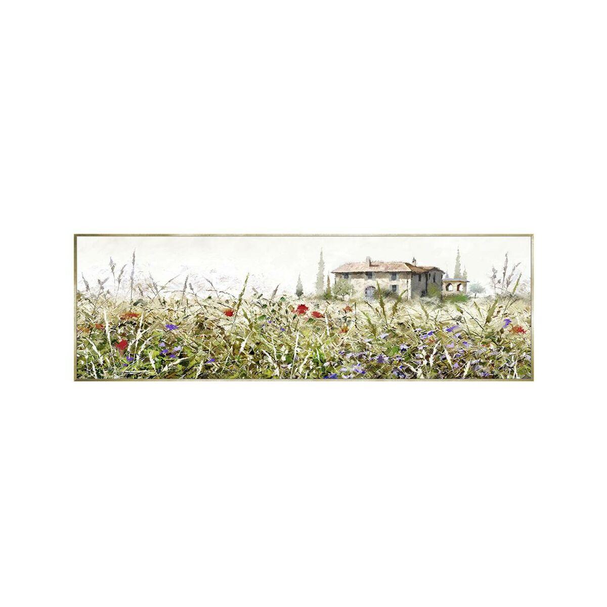 Kanwa Grasses 140 X 45 Cm Obrazy Kanwy W Atrakcyjnej Cenie W Sklepach Leroy Merlin