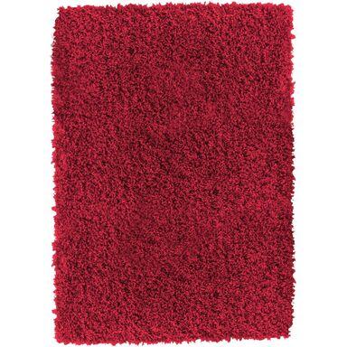 Dywan SAMUEL czerwony 133 x 195 cm wys. runa 50 mm MULTI-DECOR