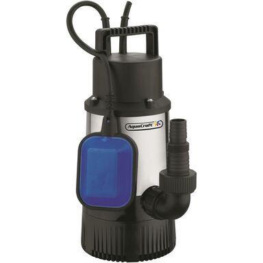 Pompa do wody czystej 5500 l/h 800 W Q80030-3P AQUACRAFT
