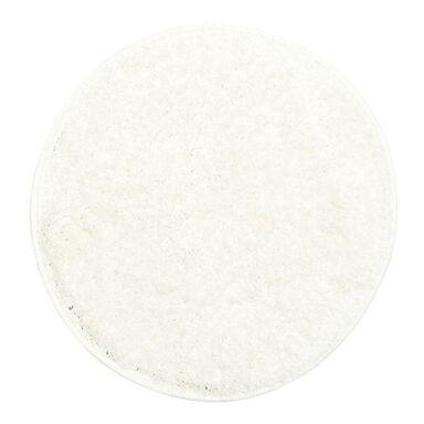 Dywan shaggy Evo kremowy okrągły śr. 60 cm