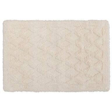 Dywanik łazienkowy CARO IVORY 50 x 70 cm