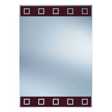 Lustro łazienkowe bez oświetlenia S N6B 35 x 50 DUBIEL VITRUM