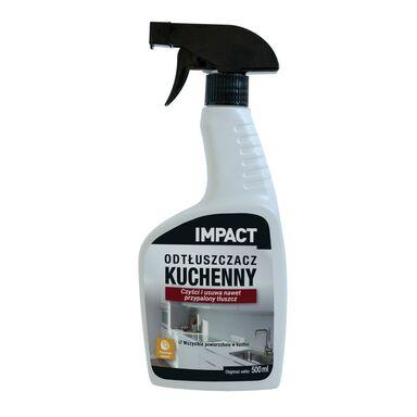 Odtłuszczacz kuchenny 0.5 l IMPACT