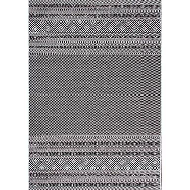 Dywan NATURELLE szary 60 x 100 cm KARAT
