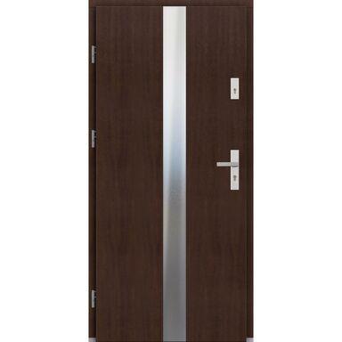 Drzwi wejściowe ARRAS 90Lewe ELPREMA