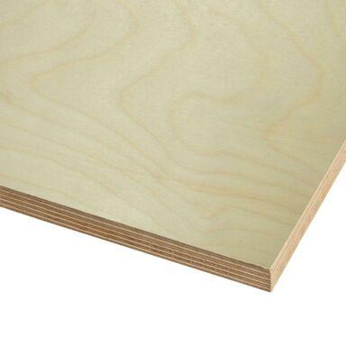 Sklejka drewniana wodoodporna 12 mm 250 x 125 cm BIURO STYL