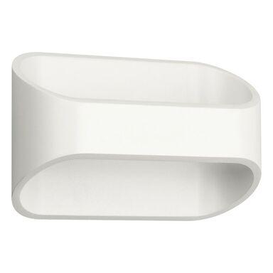 Kinkiet KOPER biały LED INSPIRE