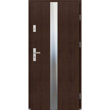 Drzwi wejściowe ARRAS 90Prawe ELPREMA