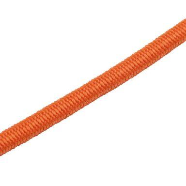 Lina elastyczna 11 kg 5 mm x 1 mb pomarańczowa STANDERS