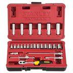 Zestaw kluczy nasadowych FATMAX FMHT0-73024 STANLEY