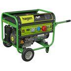 Agregat prądotwórczy 7.2kW 400/230V PTG8700 HAGEN