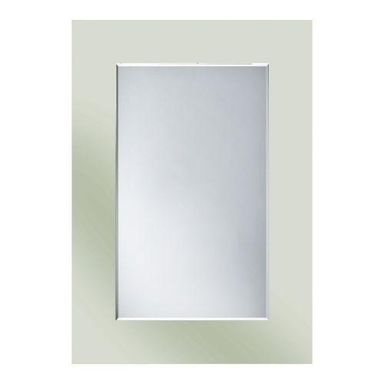 Lustro łazienkowe FERRO 55 x 79 DUBIEL VITRUM