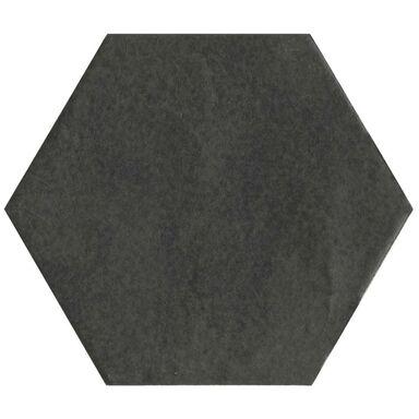 Gres szkliwiony HEXAGON CEMENTO SMOKE 15 X 17.3 CERAMIKA PILCH