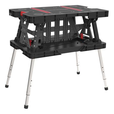 Stół warsztatowy WORK TABLE EX KETER