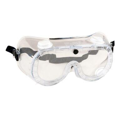 Okulary ochronne z wentylacją PW21 PORTWEST