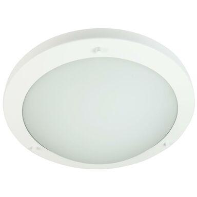 Plafon łazienkowy AQUILA IP44 biały LED CANDELLUX