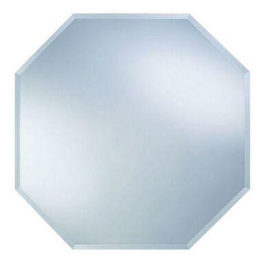 Lustro łazienkowe bez oświetlenia OŚMIOKĄTNE 50 x 50 cm DUBIEL VITRUM