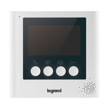 Dodatkowy ekran do wideodomofonu 369115 LEGRAND