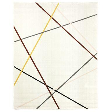 Dywan Scandi kremowy 160 x 230 cm
