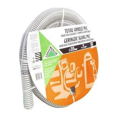 Wąż elastyczyny ALIFLEX 35 mm (1 2/5'') x 7 m GEOLIA