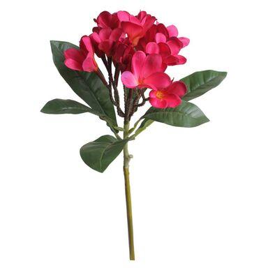 Sztuczny kwiat WEIGELA 47 cm 12 cm SPLENDID