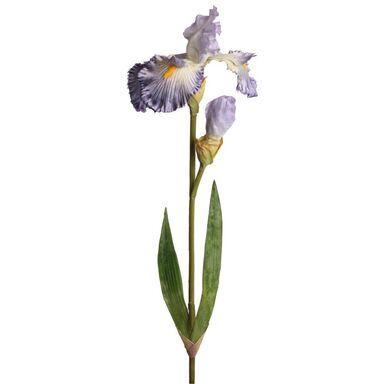 Sztuczny kwiat IRYS 67 cm 11 cm SPLENDID