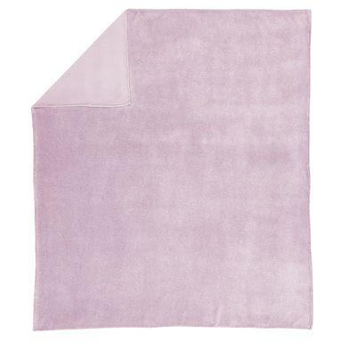 Narzuta FLAMINGO różowa 200 x 220 cm INSPIRE