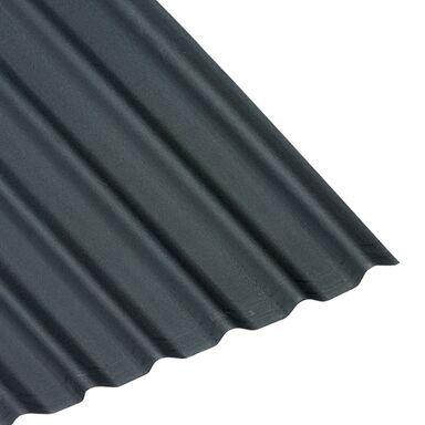 Płyta bitumiczna Easyfix Czarna 0.81x2 m 1.8m2 Onduline
