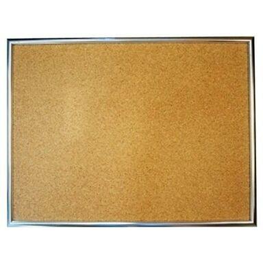 Tablica korkowa 60 x 40 cm KNOR