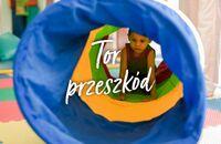 Tor przeszkód dla dzieci - pomysłowy sposób na dziecięcą aktywność