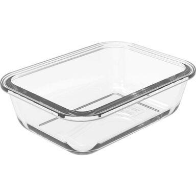 Pojemnik kuchenny na żywność szklany 0.38 l Pagamalu