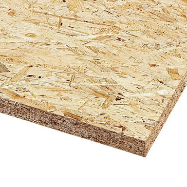 Płyta OSB-3 18 mm 250 x 125 cm SWISS KRONO GROUP