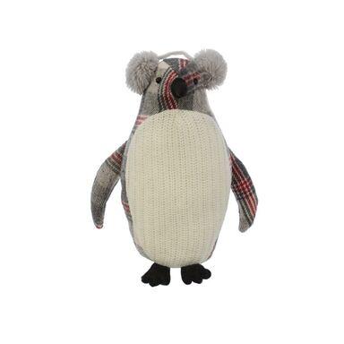 Pingwin w nausznikach 40.6 cm