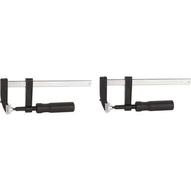 Zestaw ścisków stolarskich TYP F 150 mm 2 szt.
