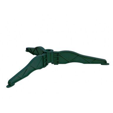 Stojak na choinkę 53 cm plastikowy