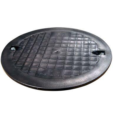 Pokrywa do rury drenarskiej KL. A15 SCALA PLASTICS