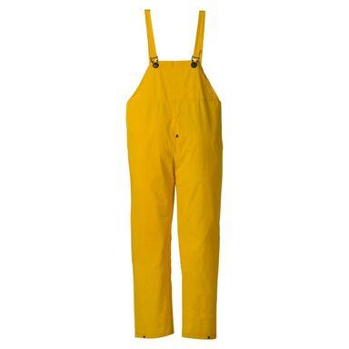 Spodnie ogrodniczki przeciwdeszczowe SPD PCV  r. L  NORDSTAR