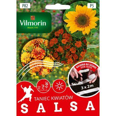 Nasiona kwiatów SALSA Mieszanka kwiatów VILMORIN