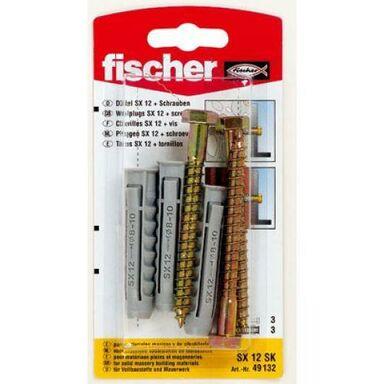 Kołek SX 12X60MM FISCHER