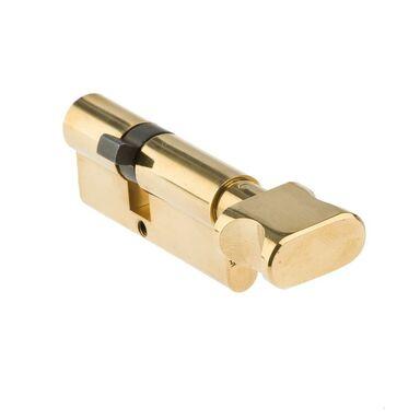 Wkładka drzwiowa BĘBENKOWA 45G x 30 mm YETI