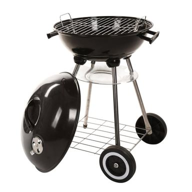 Grill węglowy MIR230 BBQ LINE