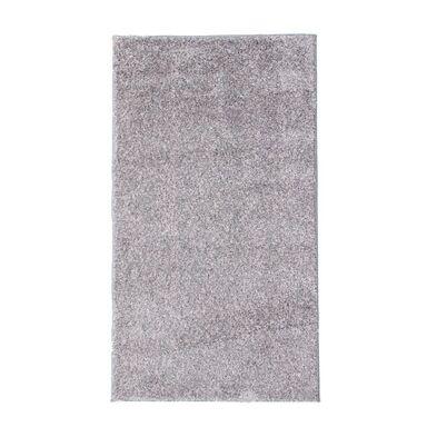 Dywan Shaggy Evo Szaro Rozowy Melanz 50 X 90 Cm Dywany Wewnetrzne W Atrakcyjnej Cenie W Sklepach Leroy Merlin