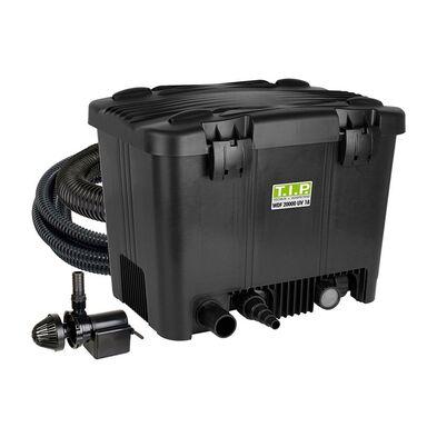 Filtr WDF 20000 UV 18 3800 l/h T.I.P.