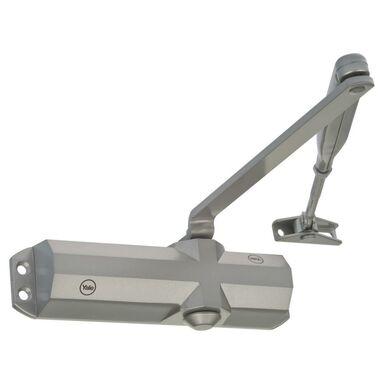 Samozamykacz drzwiowy ramieniowy 4000 RAMIĘ STANDARD otwarcie 180° YALE