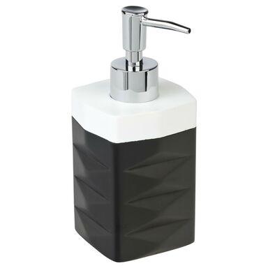 Dozownik mydła CARBON SEPIO